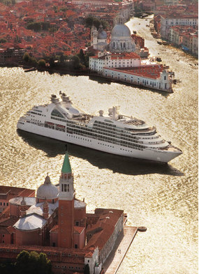 Seabourn Journeys with UNESCO - Odyssey in Venice