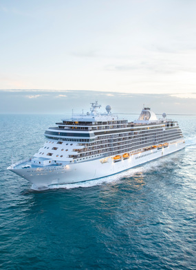 Regent Seven Seas Splendor - Read our review to find out more