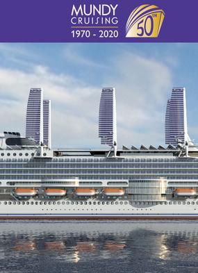 Peaceboat's Ecoship - The future of cruising?