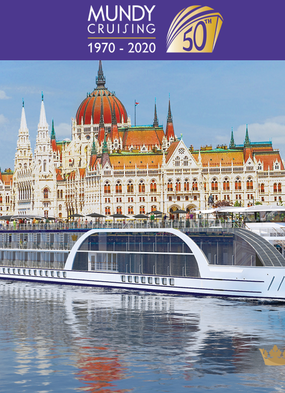 An interview with Jamie Loizou of AmaWaterways