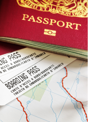 UK passport holders are currently restricted by the government's 'traffic light' system, but what does this mean for cruise?