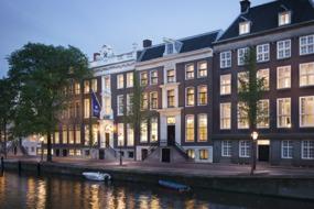 The Waldorf Astoria Amsterdam