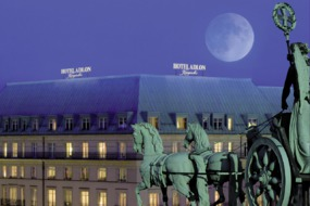 Adlon Hotel, Berlin