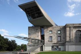 Documentation Centre, Nuremberg