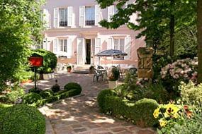 Hotel Grandes Ecoles, Paris