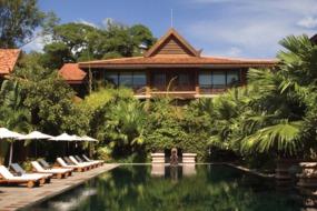 Belmond La Residence d'Angkor, Siem Reap