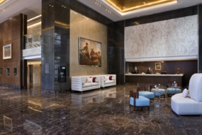 Alvear Art Hotel, Buenos Aires