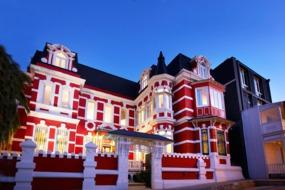 Hotel Palacio Astoreca, Valparaíso