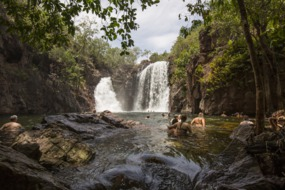Florence Falls, Litchfield National Park