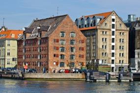 71 Nyhavn hotel, Copenhagen