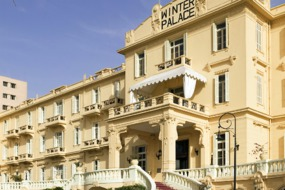 Sofitel Winter Palace, Luxor