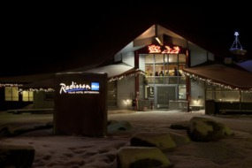 Radisson Blu Polar Hotel Spitsbergen, Longyearbyen