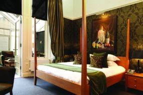 Hotel Du Vin, Glasgow