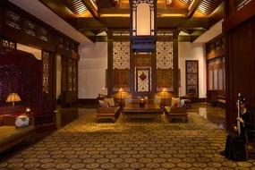 Aman at Summer Palace, Beijing