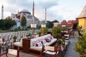 Four Seasons Sultanahmet, Istanbul