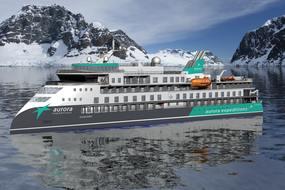 Aurora Expeditions - Sylvia Earle