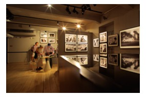 War Photo museum, Dubrovnik