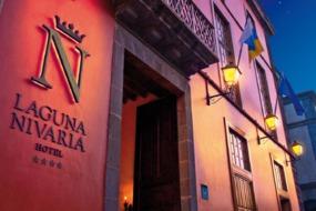 Laguna Nivaria Hotel & Spa, Tenerife