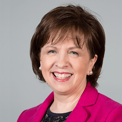 Diane Dodds MLA