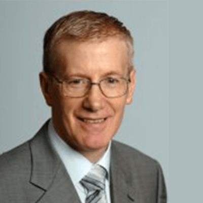 Gregory Campbell MP