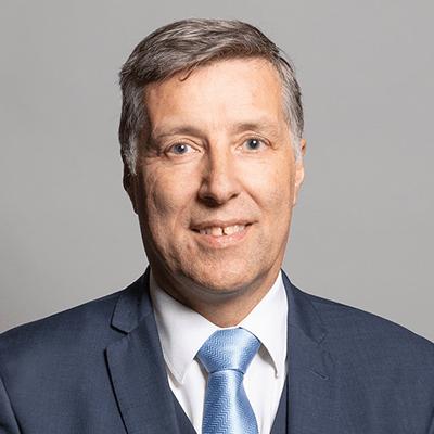 Paul Girvan MP