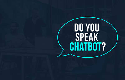 Index thumb conference chatbot blog
