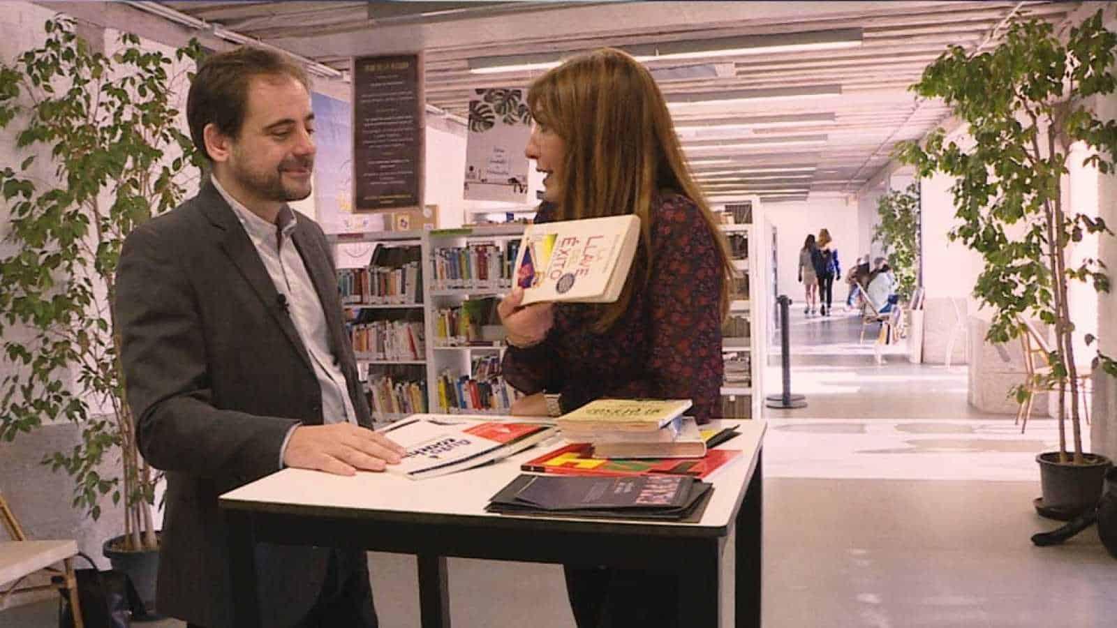 """Reportaje recomendado: """"La burbuja de la felicidad"""" de Comando Actualidad / TV2"""