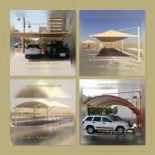 تصنيع وتشييد مظلات.  الرياض – جدة - الشرقية