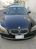BMW model 2010