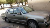 نيسان سيدرك موديل 1999 ماشية 265000 اللون ذهبي السيارة غير مفحوصة  الاستمارة تنتهي بعد شهر