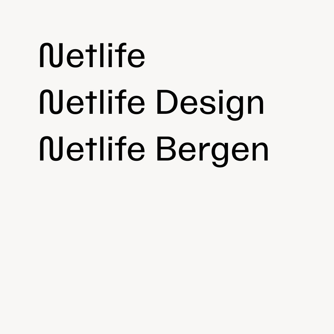 netlifes kontorer