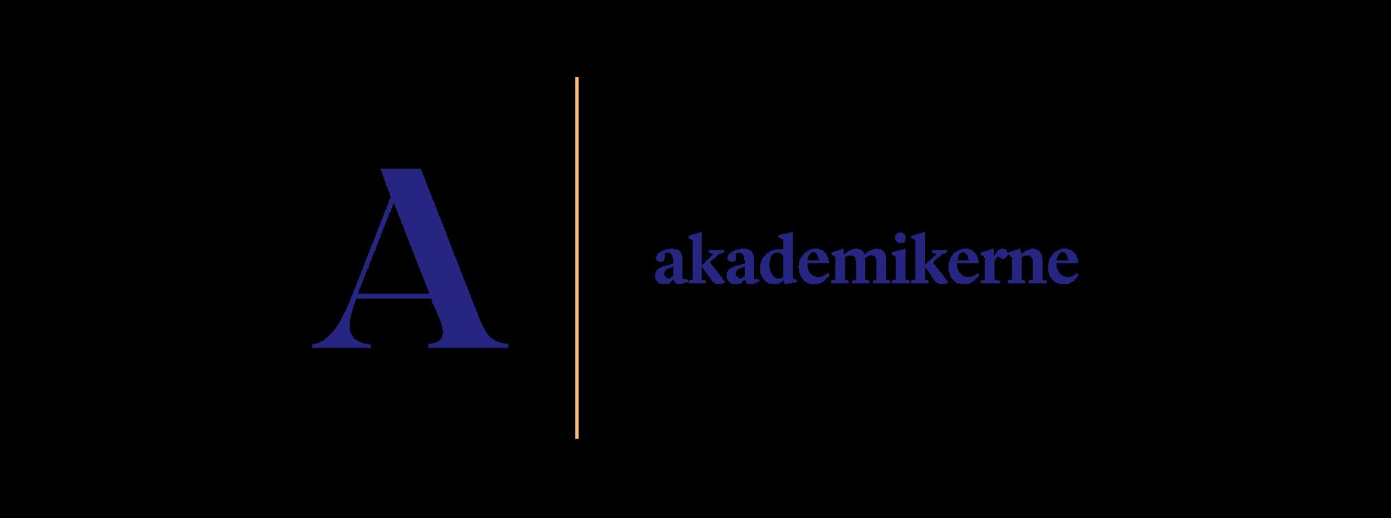Akademikernes logo