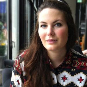 Bilde av Kristin Shovick Høiås