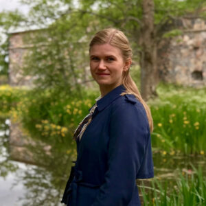 Bilde av Anna Torgersen