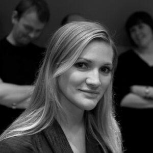 Bilde av Henriette Høilund-Kaupang