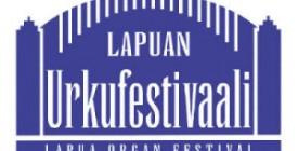 URKUFESTIVAALI 21.-23.9.2018 LAPUAN TUOMIOKIRKOSSA