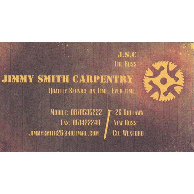 Jimmy Smith Carpentry