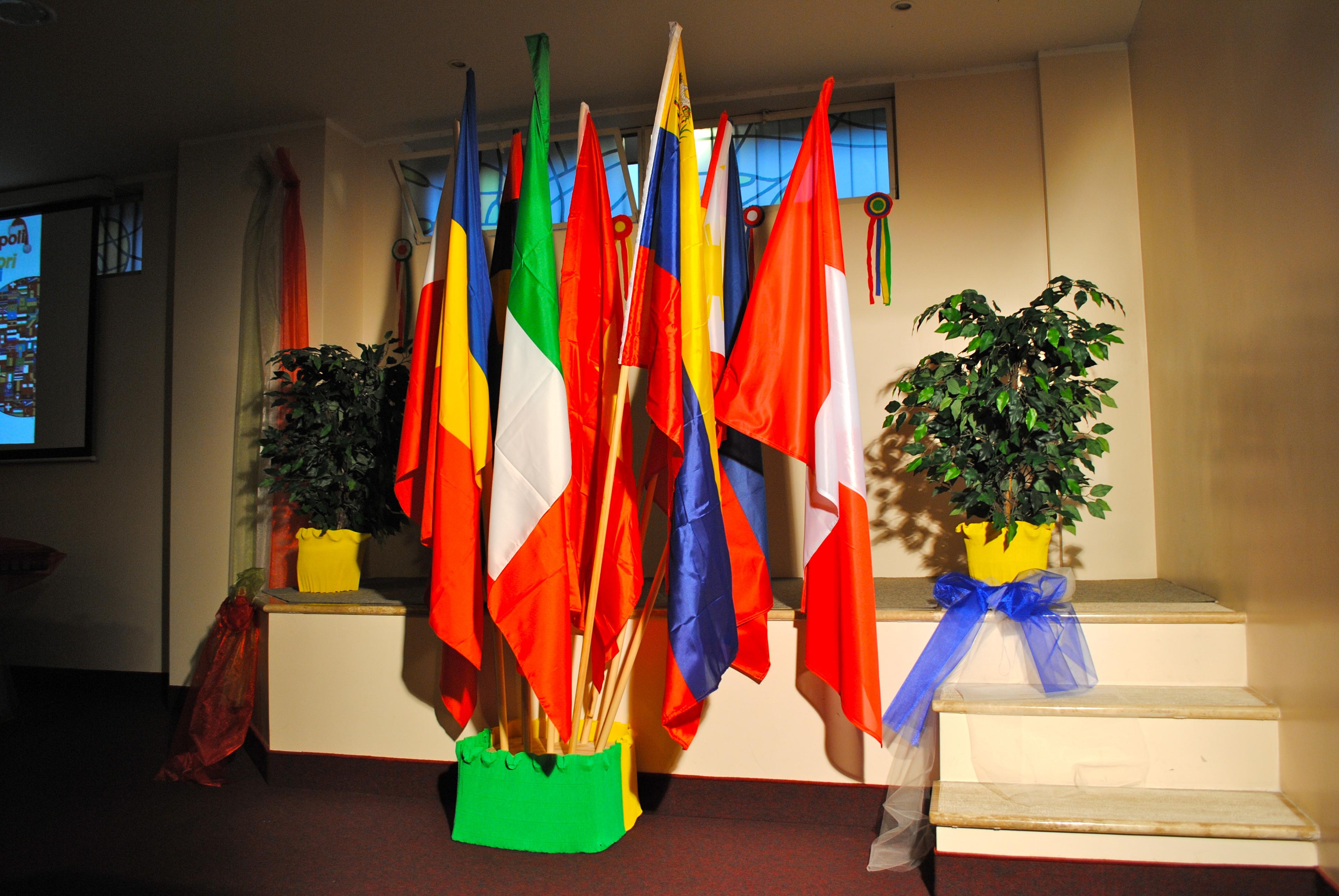 N3-Festa nazioni