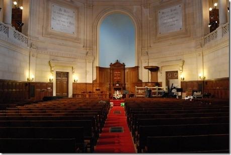 N19-culto evangelico pentecoste