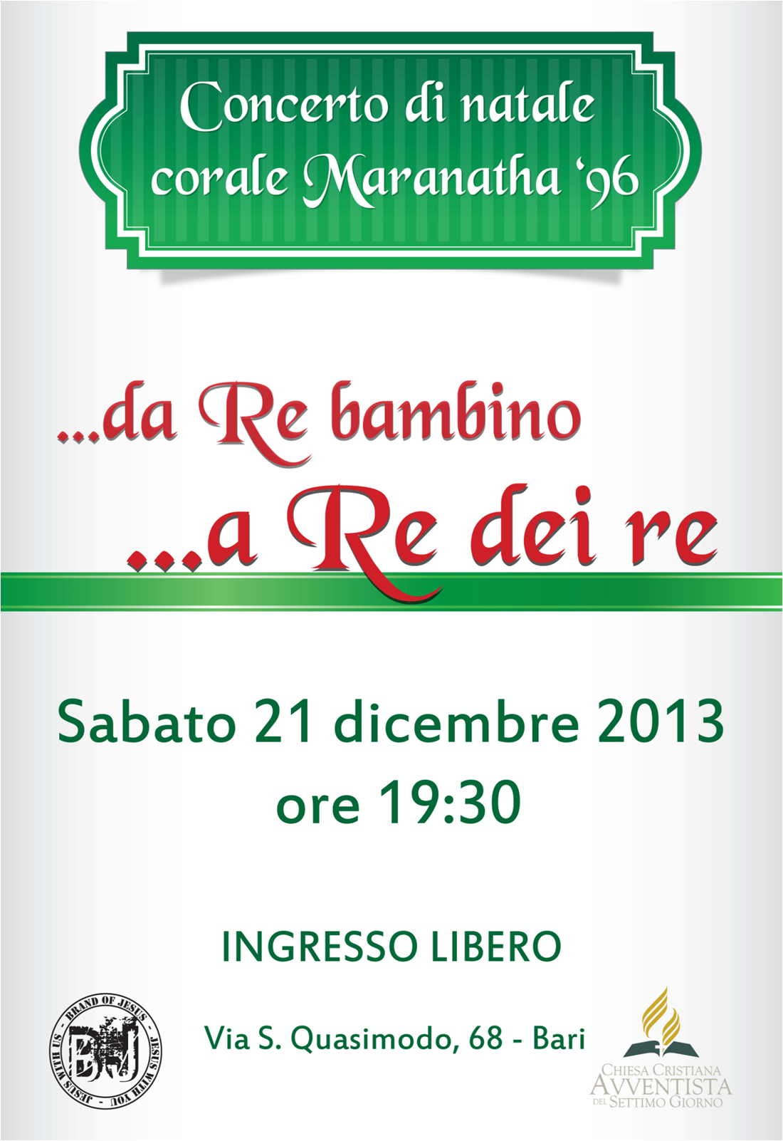 N41-Concerto natale Bari
