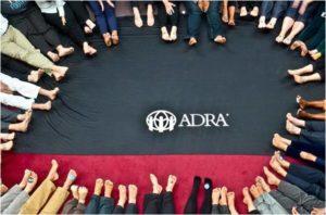 N16-Adra International_giornata senza scarpe