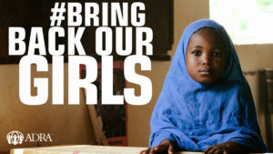 ADRA Bring Back Our Girls_May 2014