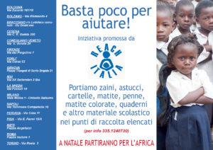 N39-Reach Itaia_Raccolta Materiale Scolastico