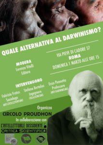 N6-AISO Roma_conferenza antievoluzione