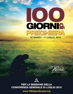 100 giorni di preghiera CG1