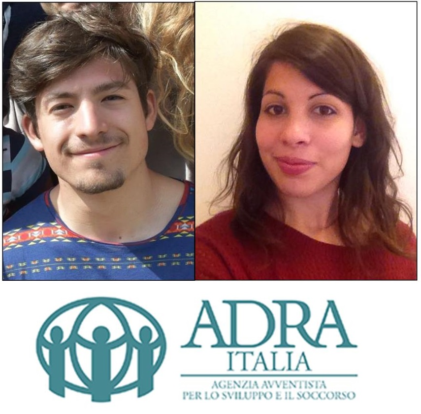 ADRA-Italia-Volontari-Namibia