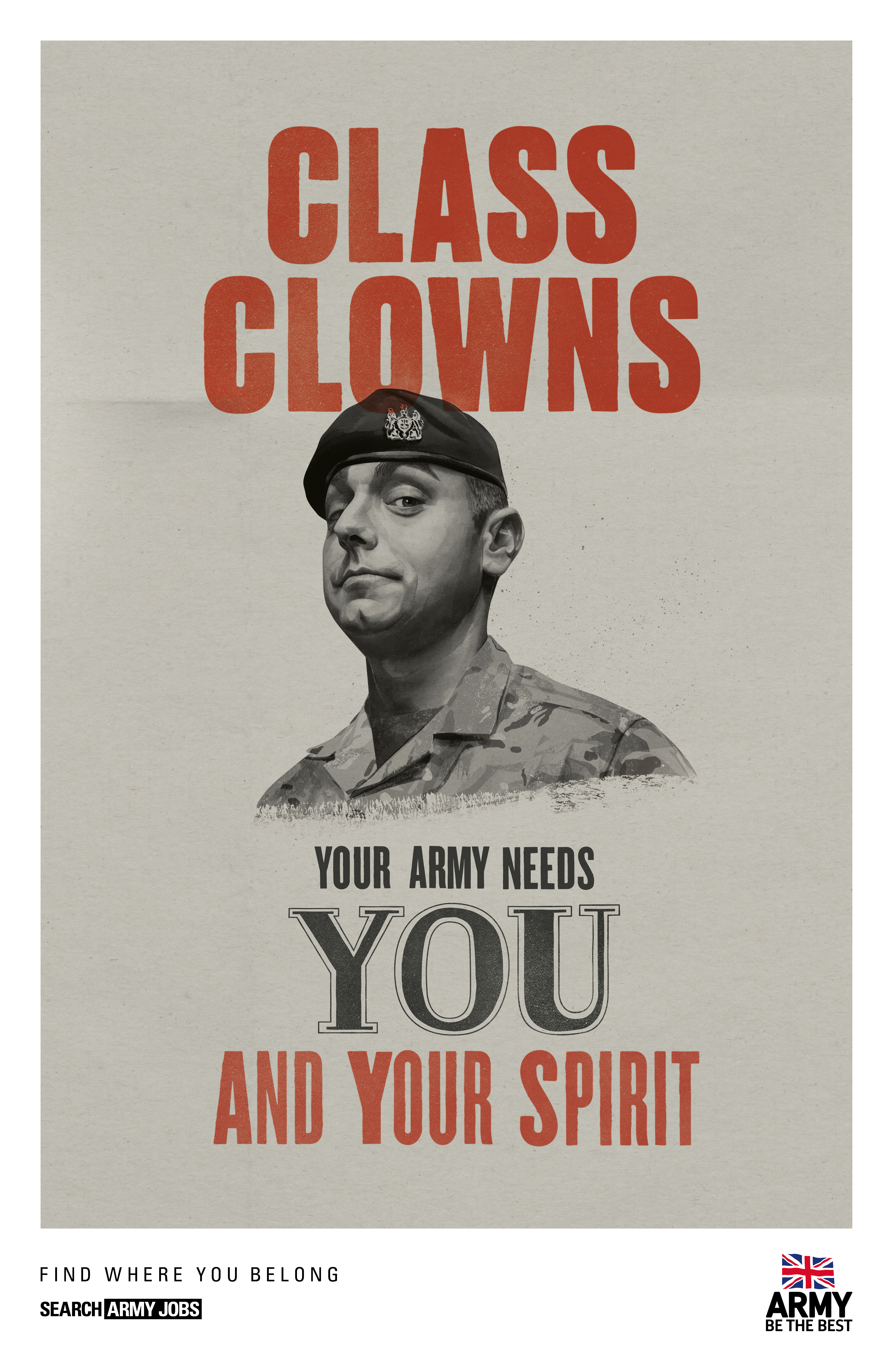 British Army - Posters