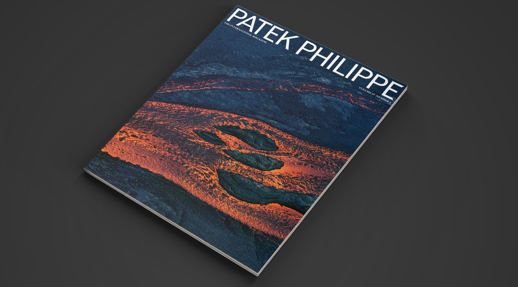 The CRM programme we developed for Patek Philippe