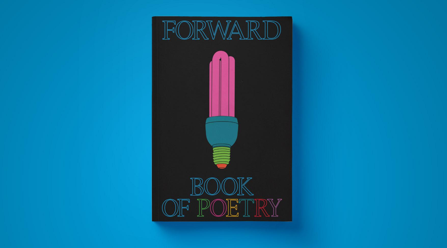 Forward Poetry Anthology