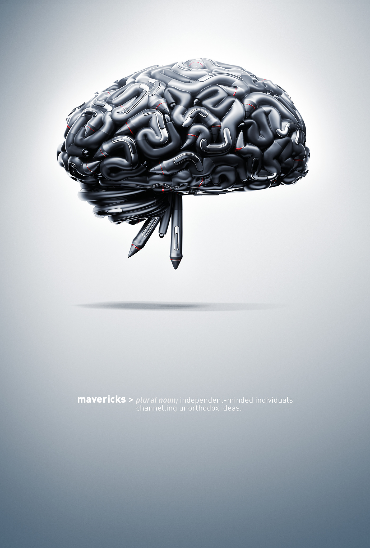 Wacom Brain
